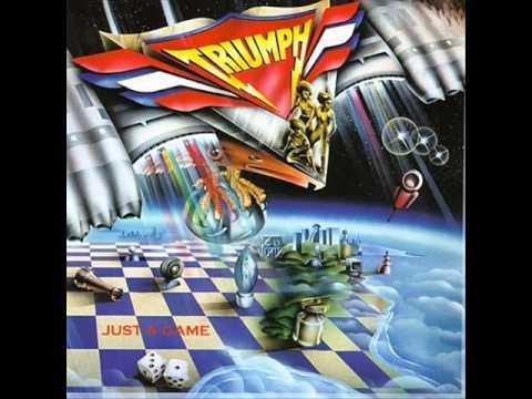 Triumph - Suitcase Blues