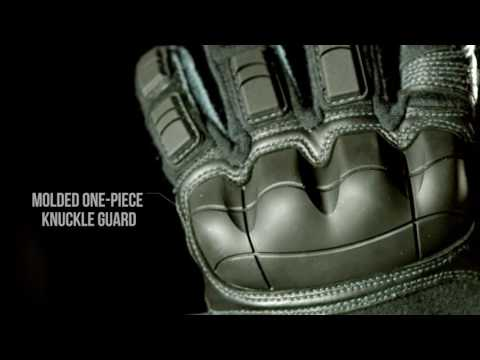The Breach  Mechanix Wear Tactical Specialty Gloves