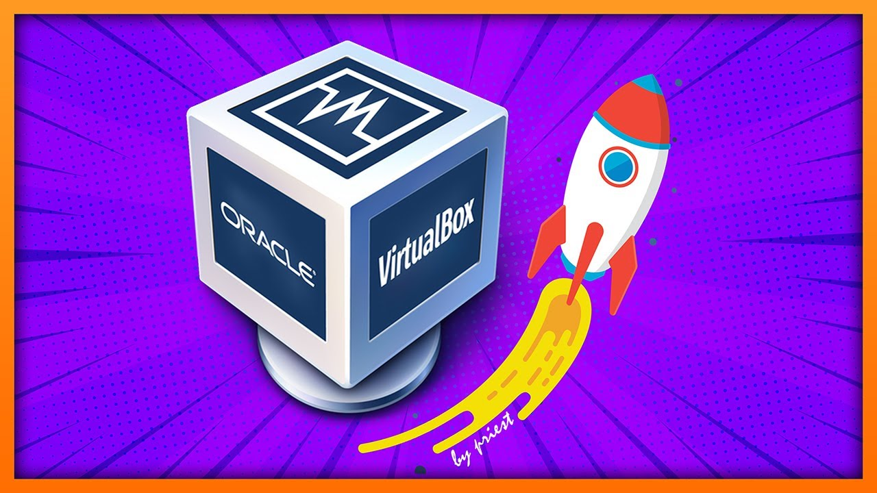 VirtualBox : Improve performance/speed up