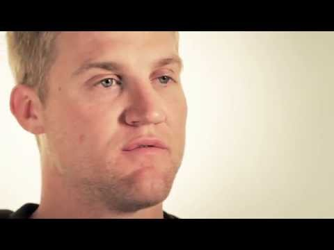 "NFL QB Josh McCown: ""My Heart is to Please God"""