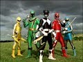 Power Rangers Operation Overdrive Once A Ranger Retro Power Rangers First Scene And Fight mp3