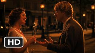 Midnight in Paris #2 Movie CLIP - You're Just a Tourist (2011) HD Thumbnail