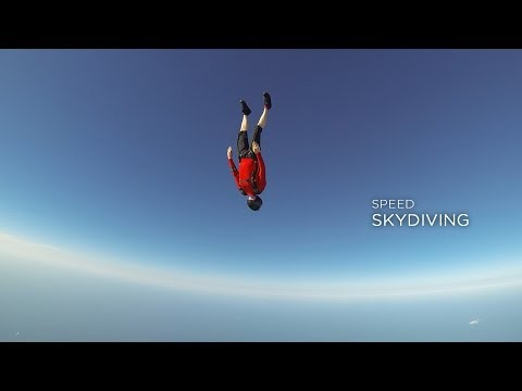 DIPC 4 DAY 7: SPEED SKYDIVING