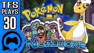 Pokemon Silver NUZLOCKE Part 30 - TFS Plays - TFS Gaming