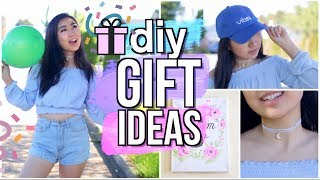 DIY Birthday Gift Ideas | JENerationDIY