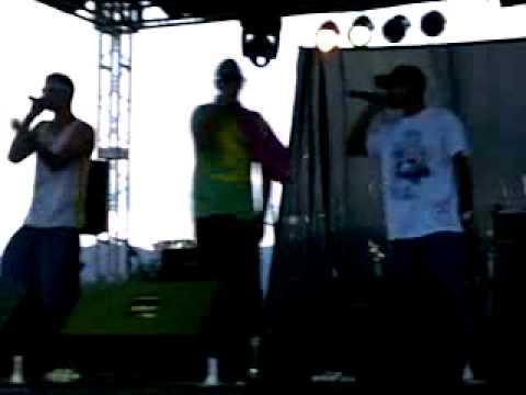 B4 hip hop san diego underground 1