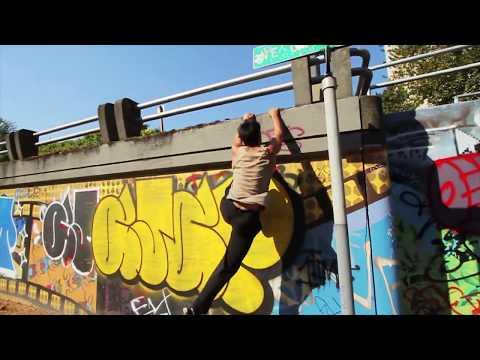 Parkour Visions Summer Sampler 2012