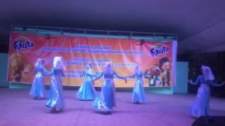 Orange Kobuleti 2016 Gohar Dance Chka qezi nman/Չկա քեզի նման(, 2016-07-24T16:23:30.000Z)