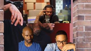 Dave East- DJ Clue Freestyle (REACTION!!)