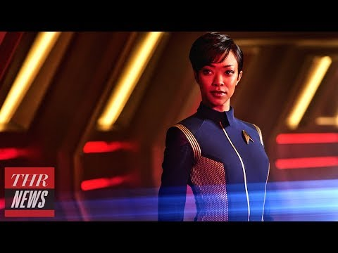 'Star Trek: Discovery' Character Guide to CBS All Access Drama | THR News
