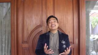 CASSPRODUCTION - STAND UP COMEDY #1 - ANDI BATAM