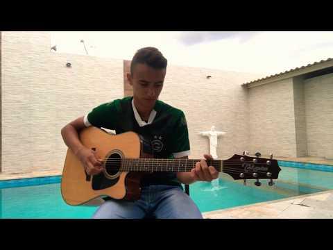 A Gente Continua - Zé Neto e Cristiano - Cover Dalmi Junior