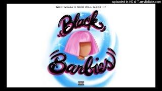 Free music download  Nicki Minaj Mike WiLL Made - It - Black Barbies