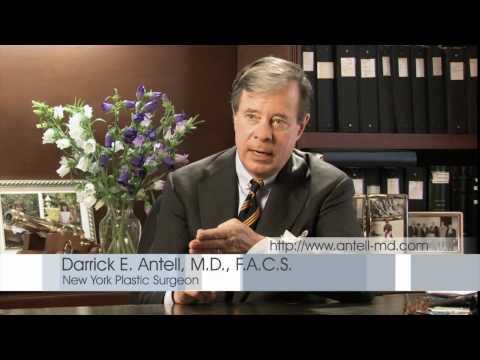 Best Plastic Surgeon NY | Dr  Darrick Antell