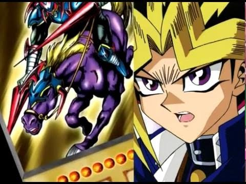 YuGiOh! Duel Monsters  Season 1, Episode 1  The Heart of The Cards FULL EPISODE