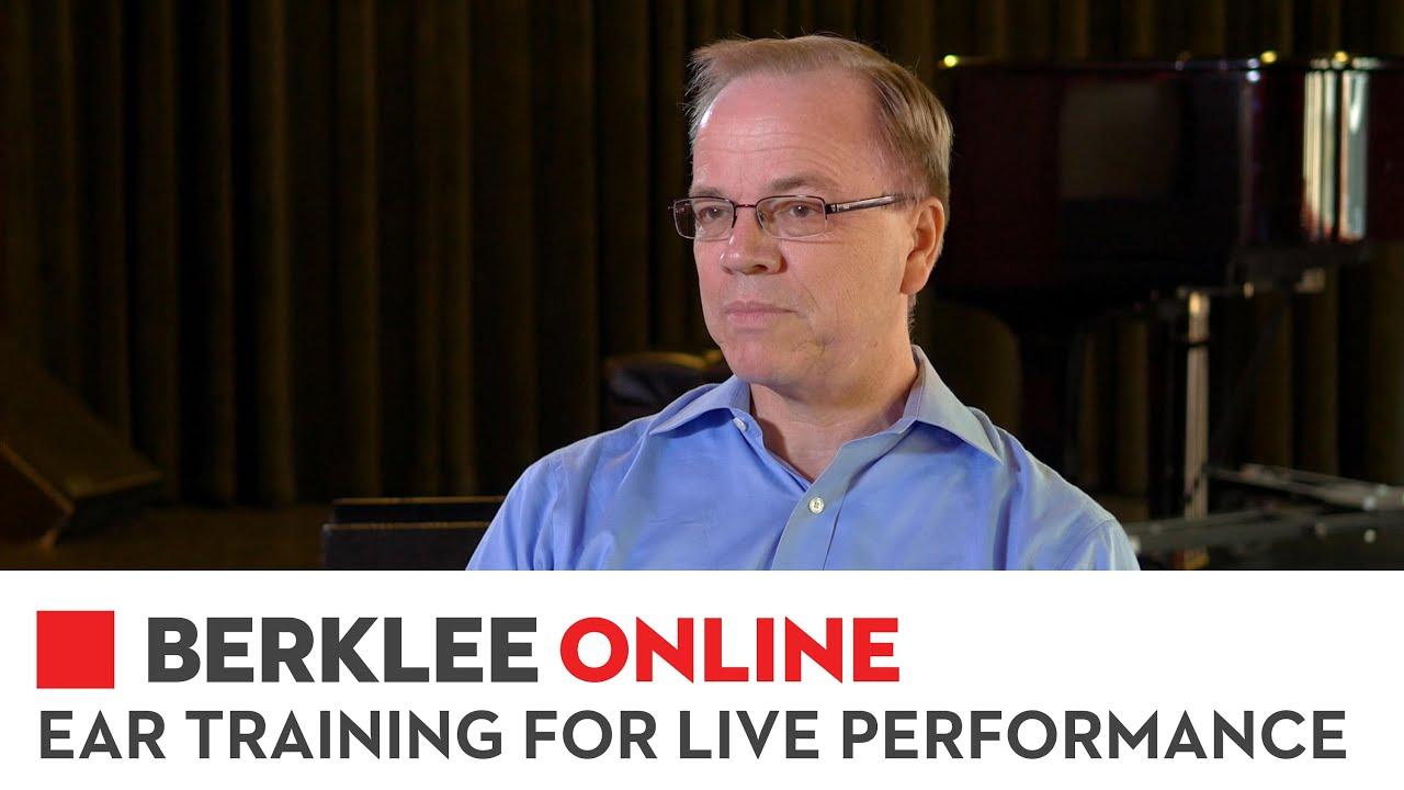 berklee ear training 1 pdf