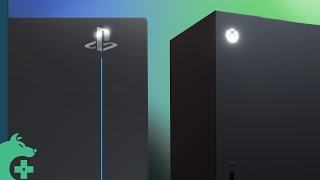 Everything we know about the PS5 and Xbox Series X (and what we don't)