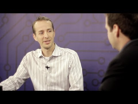 Jay Severson Explains Gambit.com