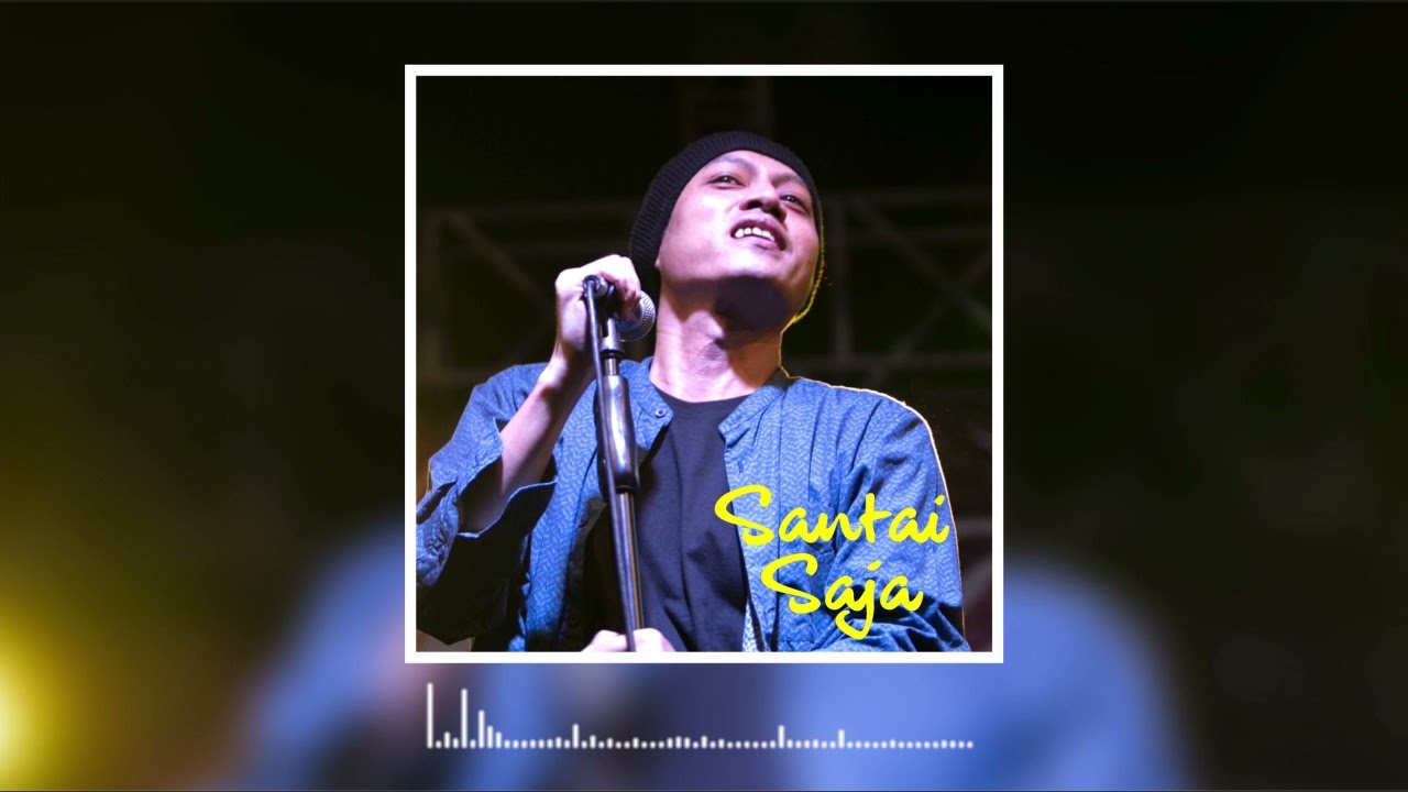 DOWNLOAD Santai Saja – Official Music Audio – ROFA Mp3 song