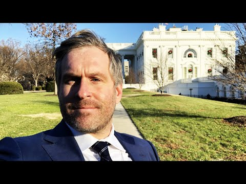 The Rise Of Mike Cernovich