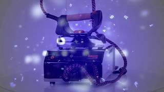 Утюг с парогенератором и пароочиститель MIE Stiro Pro, обзор от портала IXBT