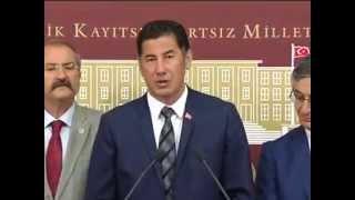 OĞAN ve MHP Milletvekillerinin, 60 AKP'linin Kendisine Linç Girişimi Hk. Basın Toplantısı