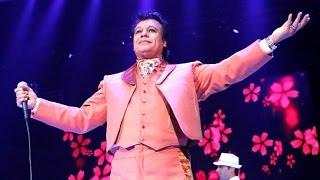 Juan Gabriel Volver Tour El Paso Tx, Don Haskins Center Feb