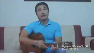 Giọt Nước Mắt Mùa Vu Lan - Nhạc Sỹ Thái Hùng