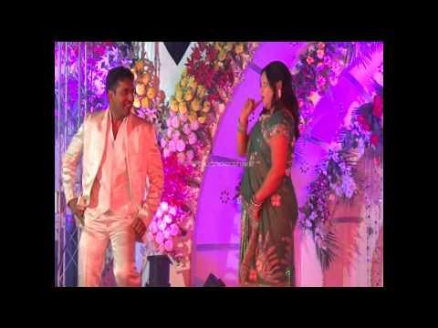 Dance on Jhooth Bole Kauwa Kaate:  Wedding Choreographer in India