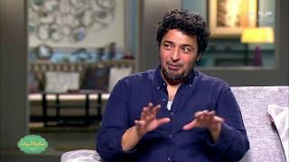 صاحبة السعادة | حميد الشاعري : ليبيا هي مصر بس بلهجة تانية ووالدتي مصرية