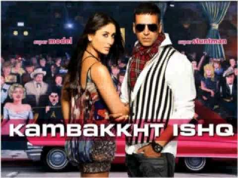 Lakh Lakh Electro Dhol House Mix   KAMBAKKHT ISHQ