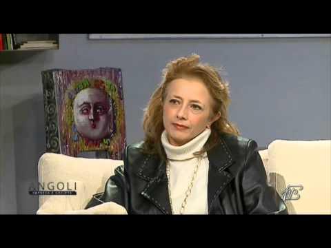 Angoli 18/02/2016: La carriera di Enrica Ciccarelli, pianista comasca