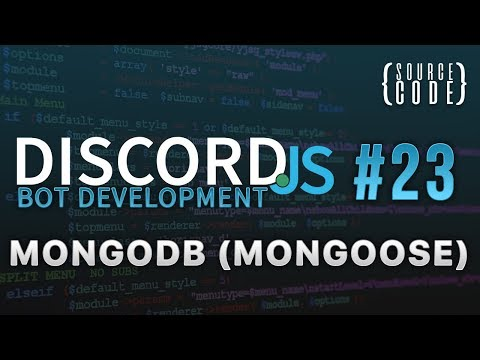 Repeat Coding Your Own Discord Bot - Discord js - Improving Older