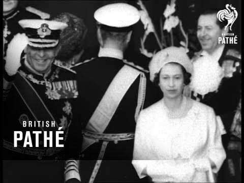 Download Greek Royals State Visit (1963)