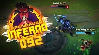 Klassischens ADC Battle | Spandauer Inferno | 092