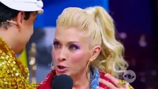 Yuri en The Suso's Show (parte 2) -  Caracol Televisión