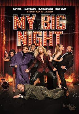 My Big Night / Моята голяма нощ (2015)