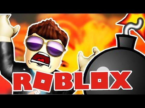 🔥 ROBLOX [#82] BOMBY ATOMOWE?! SUPER BOMB SURVIVAL!