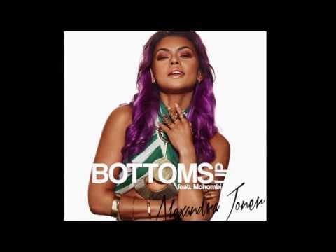 Alexandra Joner  Bottoms Up Audio