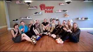 Happy Feet - Shark Tank Update
