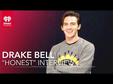 "Drake Bell ""Honest"" Interview"