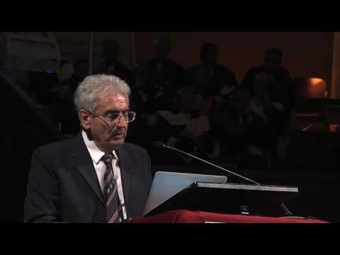 Prof. Vincenzo Balzani – Chimica e creatività