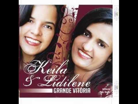 Keila E Lidilene / Filho Eu Não Te Esqueci