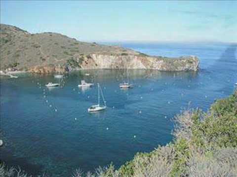26 Miles to Santa Catalina