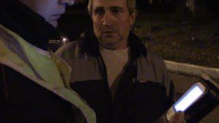 рейд нетрезвый водитель 7 октября в Саранске