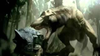 A dinoszauruszok csatája: Tökéletes ragadozók (part 1/4)