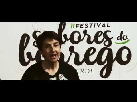 II Festival Sabores do Borrego
