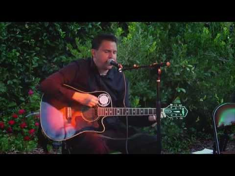 Jesse Wagner: Live and Uncut Acoustic