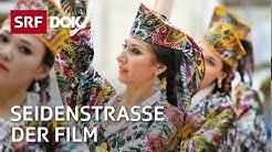 Unterwegs entlang der Seidenstrasse mit Peter Gysling – Der Film | Doku | SRF DOK