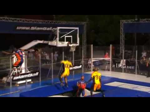 Slam Ball - Top Plays